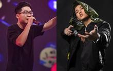 """Thắng thế ICD ở top trending, Tage """"cà khịa"""" đang đứng trên đầu Quán quân King Of Rap, netizen chia 2 phe rõ rệt"""