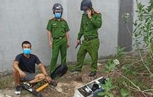 Bị bắt quả tang trộm máy điều hòa, thanh niên giả danh chủ nhà… mời công an vào uống nước