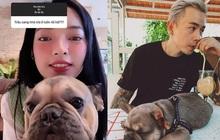 """Giữa ồn ào """"rapper số 1 Việt Nam"""", Châu Bùi khoe đang nuôi thú cưng của Binz, còn tiết lộ """"đã lỡ yêu nhau rồi""""?"""