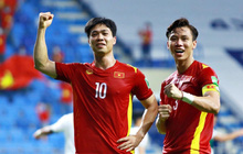 Công Phượng vắng mặt trong danh sách 31 cầu thủ của HLV Park Hang-seo chuẩn bị cho vòng loại thứ ba World Cup