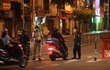 Trực tiếp: Toàn cảnh đường phố Sài Gòn sau 18h tối nay (26/7)