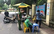 Hà Nội xử phạt hơn 1,5 tỷ đồng trong 3 ngày đầu giãn cách toàn xã hội