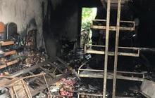 Hải Phòng: Hai vợ chồng tử vong bất thường trong đám cháy, thi thể xuất hiện nhiều vết đâm