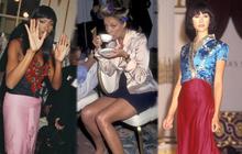 Victoria's Secret những ngày đầu tiên: Áo quần gây sốc từ thập niên 90, tiêu chuẩn người mẫu trước drama body shaming thế nào?