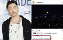 Taeyang (Big Bang) tiết lộ dòng iPhone đang sử dụng, khó tin đó lại là máy đã bị ngừng sản xuất