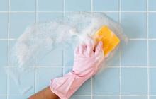 """Ở nhà tranh thủ học 6 mẹo làm sạch """"vi diệu"""" với bột giặt để dọn dẹp nhàn tênh"""