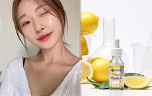 3 loại serum giúp giải quyết vấn đề sáng da - cấp ẩm - trị mụn đáng sắm hè này