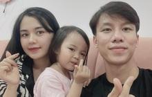 """Vừa về nhà sau 2 tháng xa cách, Quế Ngọc Hải """"khoe"""" ảnh hạnh phúc bên gia đình"""