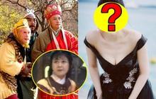 """Nữ phụ béo múp mờ nhạt ở Tây Du Ký """"dậy thì"""" thành minh tinh nổi tiếng, từng """"chửi xéo"""" Trịnh Sảng cực ngầu trên màn ảnh?"""