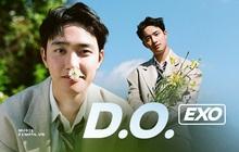 Phỏng vấn D.O. (EXO): Bản thân đôi lúc không cảm nhận được sự đồng cảm, lý do hát tiếng Tây Ban Nha là gì?