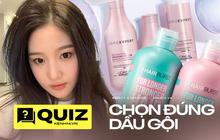 Công sức dưỡng tóc sẽ hóa hư vô nếu bạn sai ngay ở bước chọn dầu gội đầu