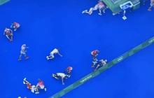 Vận động viên chịu khổ sau những lời nói dối của ban tổ chức về tình hình thời tiết tại Olympic Tokyo 2020