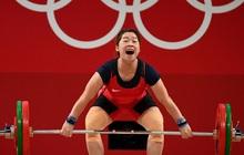 Olympic Tokyo ngày 27/7: Nỗ lực hết mình, nữ lực sĩ Việt Nam vẫn không thể giải cơn khát huy chương