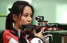 Nữ thần bắn súng Trung Quốc hứng chịu cơn thịnh nộ từ người hâm mộ quê nhà