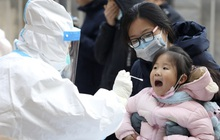 """Biến thể Delta """"ghé thăm"""" Trung Quốc: Nguy cơ lây lan mạnh, một thành phố gấp rút xét nghiệm gần 10 triệu dân"""