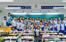 Ngôi trường ở TP.HCM có nhiều thủ khoa, điểm 10 ở kỳ thi tốt nghiệp THPT