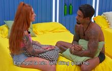 Vừa bị cấm sex, cặp đôi hot nhất Too Hot To Handle Brazil chia tay ngay và luôn!