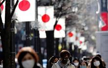 Số ca mắc Covid-19 tại Tokyo (Nhật Bản) tăng đột biến, phá vỡ mọi kỷ lục