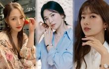 Nói không ngoa: Song Hye Kyo, Suzy, Park Min Young đẹp hơn đều nhờ 1 người, lên Instagram mà choáng vì gia tài mỹ phẩm