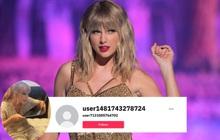 """Taylor Swift vô tình để lộ tài khoản TikTok """"clone"""" của mình và còn nhiều pha low-tech khiến fan """"cười ra nước mắt"""""""