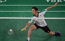 Olympic Tokyo ngày 27/7: Tiến Minh bị loại sau thất bại trước tay vợt gốc Indonesia