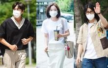 Dàn sao đổ Hàn bộ đài truyền hình: Mỹ nhân T-Ara xinh xỉu, Lee Kwang Soo lột xác đến mức được so với cả... Lee Min Ho?