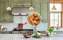 4 tips khử mùi đồ chiên rán cứng đầu trong bếp: Dễ ợt mà hiệu quả thấy rõ