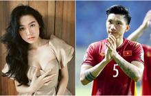 Bồ tin đồn 2k1 của Đoàn Văn Hậu tung loạt ảnh ngày càng sexy, chàng cầu thủ đã có ngay phản ứng