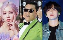 50 ca khúc Kpop thống trị YouTube: BLACKPINK cân luôn BTS, vị trí số 1 bền vững theo thời gian