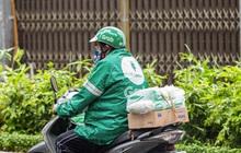 Hà Nội: Grab dừng giao hàng nhanh và đi chợ hộ từ 22h ngày 27/7