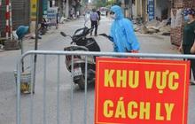 """Hà Nội: Huyện Chương Mỹ bác bỏ thông tin """"786 người liên quan một ca F0"""" gây hoang mang dư luận"""
