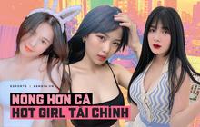 """Không cần vào nhóm kín """"tăm tia"""" hot girl tài chính, làng game Việt cũng có nhiều cái tên """"đốt mắt"""" người xem mỗi khi lên sóng livestream"""