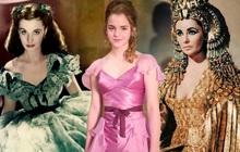 10 bộ đầm nổi bật gây chấn động Hollywood, đẹp đến độ lu mờ cả hội đệ nhất mỹ nhân: Cái tên cuối cùng mặc không khác nào tra tấn!