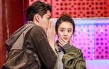 Triệu Lệ Dĩnh đang lo lắng cực độ vì sợ bị điều tra sau scandal của Ngô Diệc Phàm?