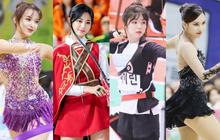 """Dàn nữ thần """"huyền thoại"""" của đại hội thể thao idol: Tzuyu mê hoặc đạo diễn Thor, Irene chưa hot bằng idol xứ Trung nổi sau 1 đêm"""