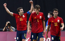 Kịch bản khiến Nhật Bản, Brazil và Tây Ban Nha bị loại ngay từ vòng bảng môn bóng đá nam Olympic Tokyo 2020