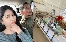 Bố qua đời vì ung thư phổi, Thanh Bi đau lòng không thể về nhà vì dịch Covid-19, Quang Lê xót xa động viên tình cũ