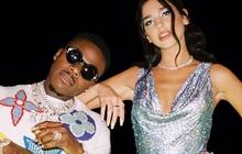 Dua Lipa đăng đàn bức xúc nam rapper từng hợp tác vì có phát ngôn kì thị cộng đồng LGBTQ và bệnh nhân HIV/AIDS