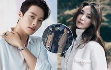 Lộ ảnh Song Hye Kyo dẫn trai trẻ Jang Ki Yong đến đồn cảnh sát, nhìn qua đã thấy đẹp đôi là sao ta?