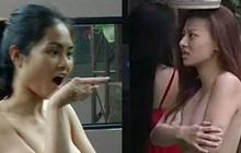 Có 2 cô gái từng sẵn sàng bán nude trên truyền hình chỉ để... giảm được vài lạng!