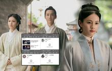"""Phim mới của Vu Chính bị fan Hàn tố """"ăn cắp"""" trang phục trắng trợn, giờ lòi ra là chiêu trò PR rẻ tiền?"""
