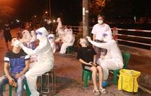 5 người trong gia đình làm nhà hàng dương tính SARS-CoV-2