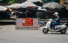 Hà Nội tìm người từng đến mua trứng tại chợ đầu mối phía Nam sau khi một tiểu thương mắc Covid-19