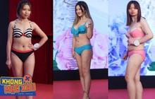 """Nhìn dàn thí sinh thi Hoa hậu đang bị """"gạch đá"""" này, ta càng hiểu thêm hậu quả của việc chọn sai đồ bơi"""