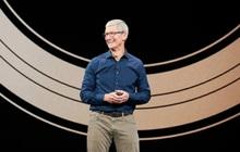 Apple dự báo thiếu chip làm iPhone