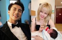 """Giữa drama chủ tịch chia tay bạn gái, netizen rầm rộ """"đào"""" lại clip Sơn Tùng hiếm hoi xuất hiện bên Thiều Bảo Trâm?"""