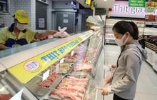 Nóng: Vissan thông báo tiếp tục cung ứng mặt hàng thực phẩm tươi sống tại TP.HCM