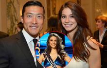 """Cựu Hoa hậu Mỹ bị chồng tố làm """"gái gọi cao cấp"""" suốt 4 năm chung sống, hồ sơ ly hôn dài 264 trang tiết lộ sự thật đen tối gây xôn xao dư luận"""