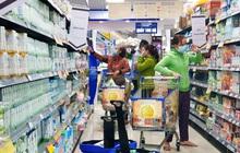 Siêu thị ở TP.HCM lên phương án mua chung để đưa hàng hóa đến khu dân cư, khu phong tỏa