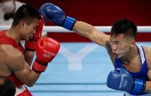 Nguyễn Văn Đương để thua trước nhà vô địch châu Á, chính thức dừng bước tại Olympic 2020
